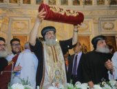 10 معلومات عن ذكرى استشهاد مار مرقس.. رسول المسيح إلى مصر