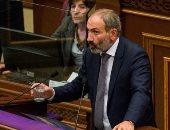 أرمينيا والاتحاد الأوروبى يبحثان التصديق على اتفاقية الشراكة بينهما