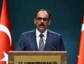 متحدث رئاسة تركيا يوجه المواطنين لانتخاب أردوغان