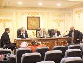 """""""اقتراحات البرلمان"""" توصى محافظة دمياط بتحديد شوارع يسمح فيها بإقامة أشكاك"""