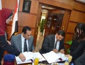 رئيس التنظيم والإدارة يوقع برتوكول تعاون مع ديوان الخدمة المدنية الأردنى