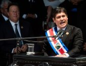 رئيسا كوستاريكا والأرجنتين يهنئان جو بايدن على فوزه فى الانتخابات الأمريكية