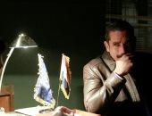"""فيديو.. أسرة """"كلبش 2"""" تهدى المسلسل لشهداء الشرطة المصرية"""