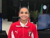 يحدث فى الأوليمبياد.. زينة إبراهيم تتأهل لنهائيات الفردى العام للجمباز الفنى