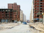 قارئ يناشد توصيل المرافق لمنطقة النخيل على طريق القاهرة الإسماعيلية