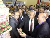 """إعادة فتح معرض """"أهلا رمضان"""" بالقاهرة بمشاركة شركات القطاع العام"""