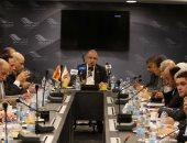 """""""دعم مصر"""" يناقش تطوير منظومة الرى وإصلاح قوانين الزراعة"""