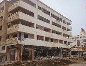 فيديو.. لجنة استراد الأراضى: إزالة 19 ألف فدان ومليون و157 ألف متر مربع
