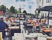 صاحب مقهى بهولندا يشترط على الزبائن تحدث اللغة الهولندية