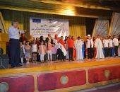 صور..تضامن الأقصر يشهد حفل تعزيز إتاحة الفرص التعليمية ومكافحة عمالة الأطفال