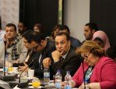 دورة ائتلاف دعم مصر للتدريب على المحليات بالجيزة تواصل أعمال اليوم الثانى