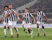فيديو.. يوفنتوس يكتسح ميلان برباعية ويفوز بكأس إيطاليا للمرة 13 فى تاريخه