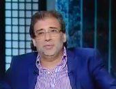 """خالد يوسف يصور فيلم """"سقوط الأندلس"""" فى الجزائر"""