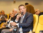 """رئيس """"الشعب الجمهورى"""" يؤكد جاهزية الحزب لخوض انتخابات المحليات"""