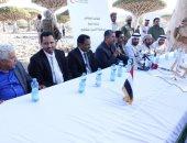 رئيس وزراء اليمن الأسبق: ضعاف النفوس انزعجوا من تطوير الإمارات لجزيرة سقطرى