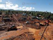 صور.. مصرع 41 شخصا بينهم 20 طفلا فى كينيا بسبب الفيضانات