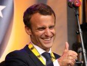 رئيس فرنسا يقدم التهانى لمنتخب بلاده بعد الصعود لدور الثمانية بالمونديال