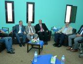 الدكتور لبيب سالم : مركز بحوث تنمية إقليم الدلتا رائد الابتكار والتكنولوجيا