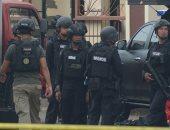 إصابة انتحارى حاول تفجير نفسه خارج مركز للشرطة بجاوة الوسطى بإندونيسيا