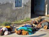 رويترز:غارة جوية أمريكية على الصومال تسفر عن مصرع  4 أشخاص