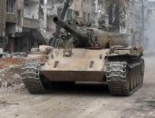 """صور.. سوريا تعلن طرد """"الإرهابيين"""" من بلدات يلدا وببيلا وبيت سحم جنوب دمشق"""