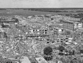 من غير ما تسرش.. تعرف على أسوأ زلزال فى التاريخ (صور)