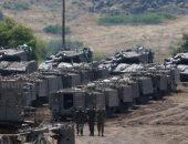الاحتلال الإسرائيلى يخطر بهدم منزل فلسطينى فى بلدة جنوب بيت لحم