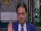 وزير الصحة: اللائحة التنفيذية لقانون التأمين الصحى نعمة من الله على مصر