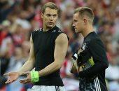 مانويل نوير: كأس العالم 2018 شاهد على أكبر إهانة فى تاريخ ألمانيا