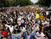 العفو الدولية تتهم إيران بانتهاك واسع النطاق لحقوق المتظاهرين