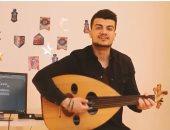"""ملحن شاب يشارك """"صحافة المواطن"""" بأغنية من ألحانه بمناسبة اقتراب شهر رمضان"""