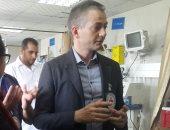 اللجنة الدولية للصليب الأحمر تشترط الحصول على ضمانات لمواصلة عملها باليمن