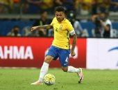 ألفيس يوجه رسالة لجماهير البرازيل بعد خماسية بيرو