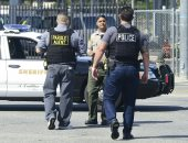 إصابة شرطيين فى حادثى إطلاق نار فى مدينة نيويورك الأمريكية