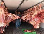 الزراعة: حملات بيطرية مفاجئة بأسواق ومنافذ بيع اللحوم استعدادًا للعيد