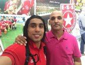 عمرو مرعى يتلقى عرضا سعوديا ووكيله يطير لتونس