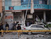 مقتل مرشح بالانتخابات الباكستانية فى هجوم انتحارى