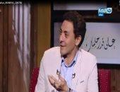 فتحي عبد الوهاب: لا أقبل عملا فنيا لا يلامس أفكارى