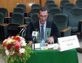 رئيس تحرير الوفد يحصل على شهادة الماجستير بامتياز من جامعة القاهرة