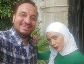 """هشام إسماعيل شقيق مى عز الدين فى """"رسايل"""" وشيخ أزهرى مع روبى"""