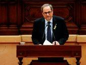 رئيس كتالونيا يدعو إلى محادثات مع رئيس وزراء إسبانيا الجديد