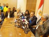 فيديو.. والد الطالبة مريم: السيسى والدولة كلها انتفضوا من أجل ابنتنا..وشكرا للإعلام