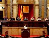 برلمان كتالونيا يرفض منع تقلد الساسة المناصرين للاستقلال مناصب عامة