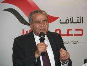 وزير التموين: لا صحة لصدور قرارات تمس المواطنين خلال ساعات