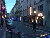 """مدعى عام باريس: منفذ حادث الطعن هتف """"الله أكبر"""""""