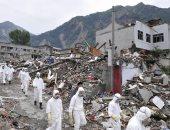 زلزال بقوة 6 درجات يضرب منطقة قرب طوكيو واستبعاد حصول تسونامى