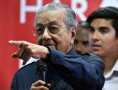 رئيس وزراء ماليزيا يحرج مراسل الجزيرة بعد سؤاله عن تخفيض أعداد الحجاج