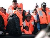 ارتفاع حصيلة قتلى غرق قارب قرب سواحل قبرص إلى 19