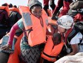 إيقاف 715 شخصًا بين مهربين ومهاجرين بالجزائر