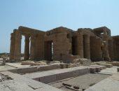 فى 18 معلومة.. تعرف على معبد الرمسيوم مملكة رمسيس الثانى بالأقصر
